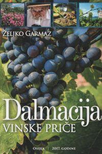 Dalmacija vinske priče