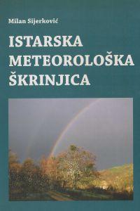 Istarska meteorološka škrinjica