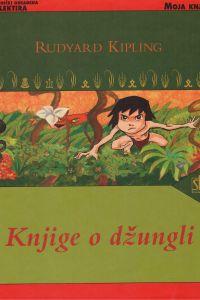 Knjige o džungli