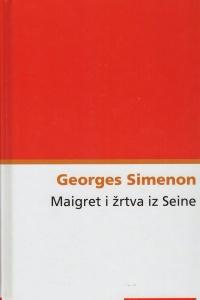 Maigret i žrtva iz Seine