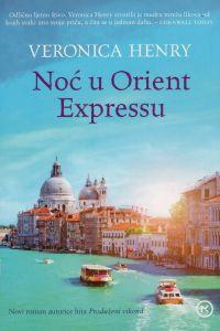 Noć u Orient Expressu