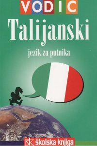 Talijanskii jezik za putnika